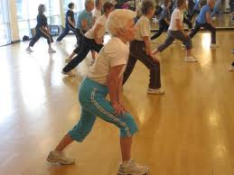 senior expo Lumberton Tx, senior activities Southeast Texas, senior exercise Beaumont Tx