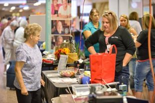 Senior Expo Jasper TX