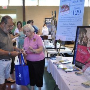 Senior Expo Silsbee