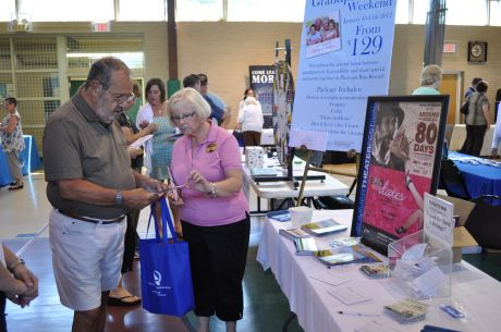 Senior Expo Silsbee, Senior Expo Texas, Senior Expo East Texas, health fair East Texas, health fair Big Thicket