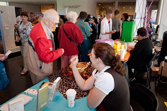 Southeast Texas Senior Expo – June 16th at the Lumberton ISD Dome