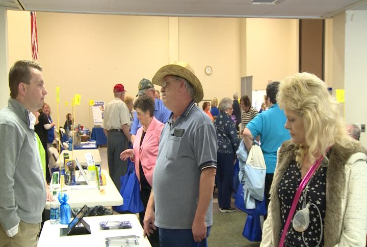 Southeast Texas Senior Expo – Lumberton