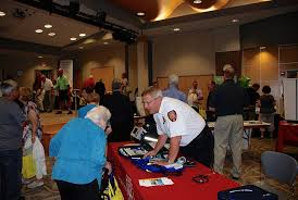 Senior Expo registration Beaumont TX, ARM Construction Beaumont, Senior event Lumberton TX, health fair Lumberton TX