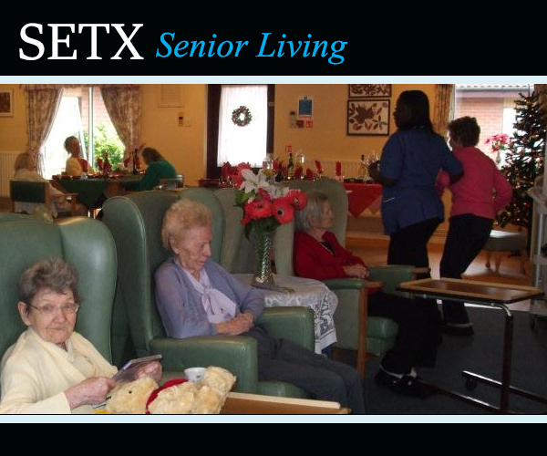 SETX Senior Expo Port Arthur Vendors – Gulf Health Care Center Port Arthur