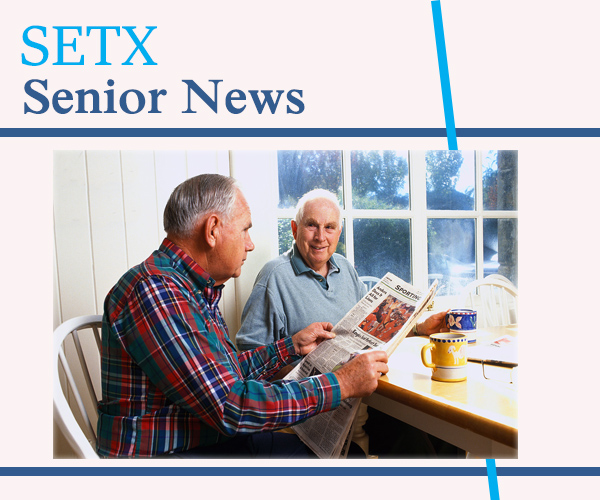 Senior Expo Southeast Texas