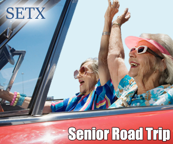 COPilot is Revolutionizing Vehicle Service – Find out More at the 2017 Southeast Texas Senior Expo in Lumberton