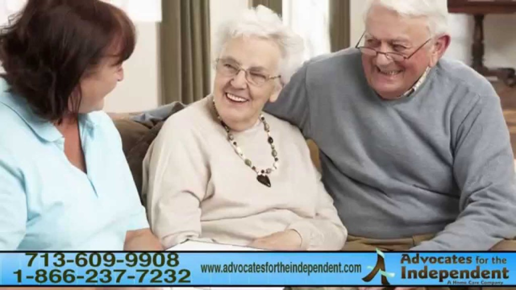 Advocates for the Independent home care Bridge City TX