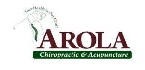 Arola Chiropractic Beaumont senior physician