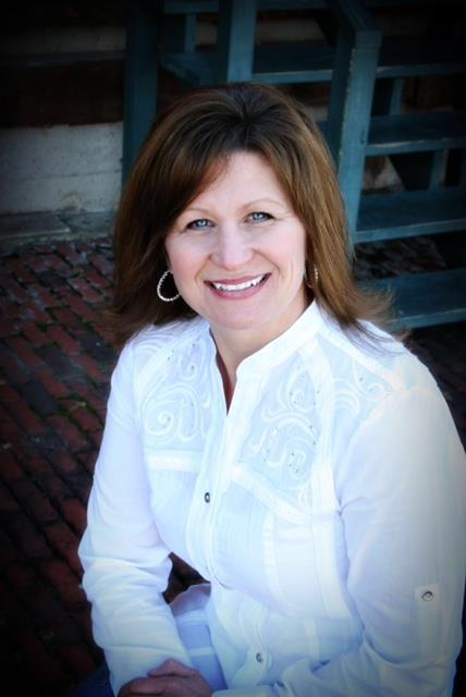 Cathy Ferguson Realtor Lumberton TX