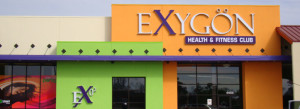 Exygon Senior Fitness Beaumont TX