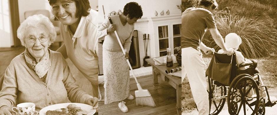 home help for seniors Port Arthur
