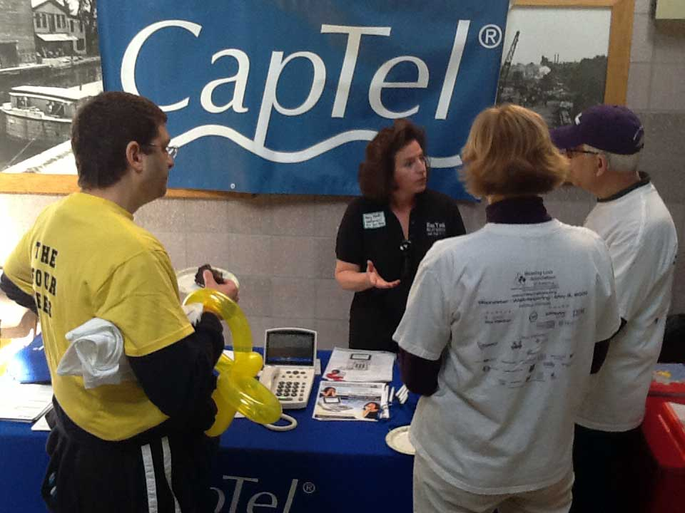 Captel Beaumont Texas
