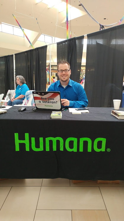 Insurance for Southeast Texas Seniors – Meet Humana at the Port Arthur Senior Expo 3/28