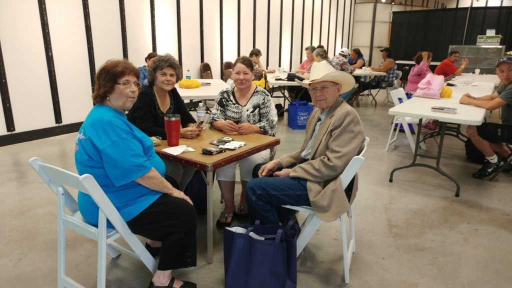 Port Arthur Senior Expo, Beaumont Senior Expo, Lumberton Senior Expo, Jasper Health Fair, Golden Triangle senior events