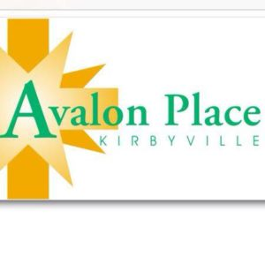Avalon Place Nursing Home Kirbyville TX