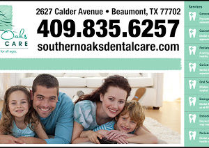 Southern Oaks Dental SETX