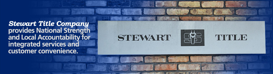 Stewart Title Insurance Southeast Texas