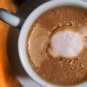 Hard Bean coffee bar Lumberton TX