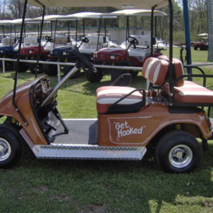 Liberty Golf Cars in Beaumont