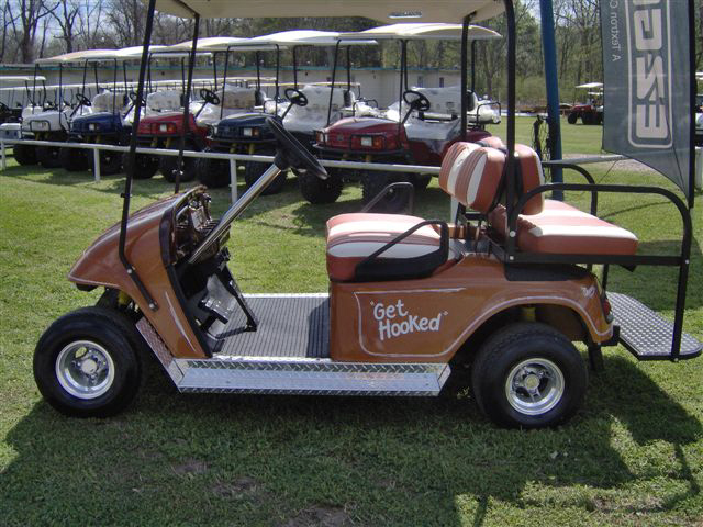 Liberty Golf Cars in Beaumont, custom golf cart Beaumont, golf cart lift Beaumont Tx, custom golf cart paint job Beaumont Tx