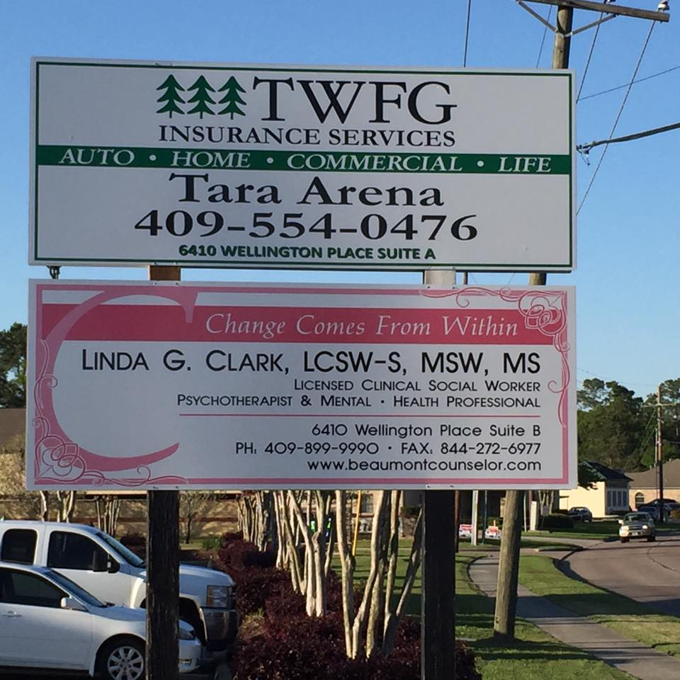 Lumberton Senior Expo Welcomes TWFG Insurance Agent Tara Arena