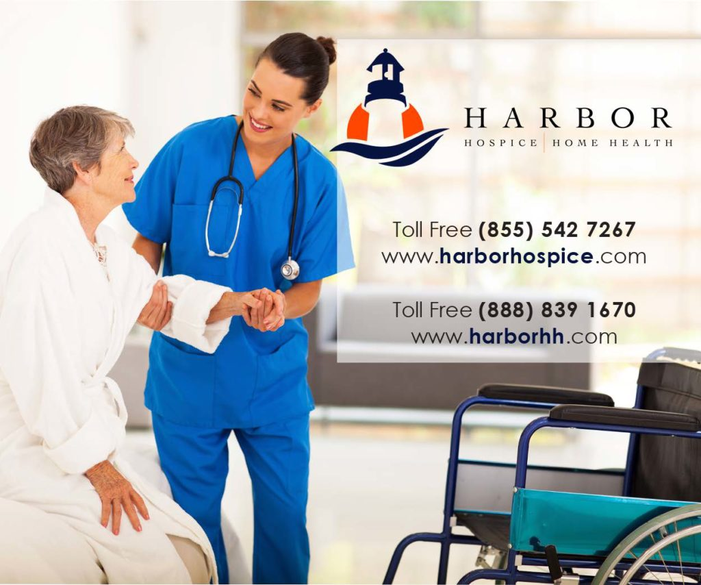 Harbor Hospice Golden Triangle TX