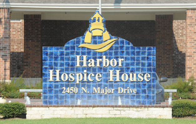 SETX Senior Expo Port Arthur Vendor – Harbor Hospice