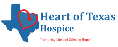 Heart of Texas hospice Port Arthur