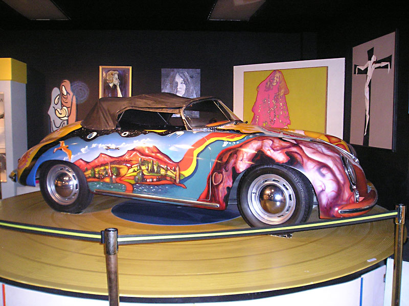 Janis Joplin, Janis Joplin Museum, Janis Joplin exhibit, Janis Joplin collection, Senior volunteerism Port Arthur, Senior Expo Port Arthur, Senior Expos in Texas