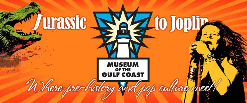 Museum of the Gulf Coast Port Arthur Senior Expo