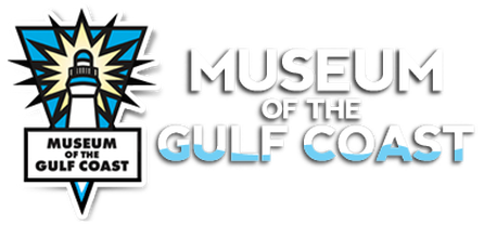 Museum of the Gulf Coast Port Arthur senior bus trips