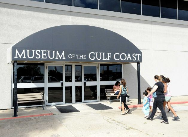 The Museum of the Gulf Coast – Preserving the History of Mid County & Southeast Texas