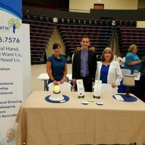 SETX Senior Expo At Home Senior Care