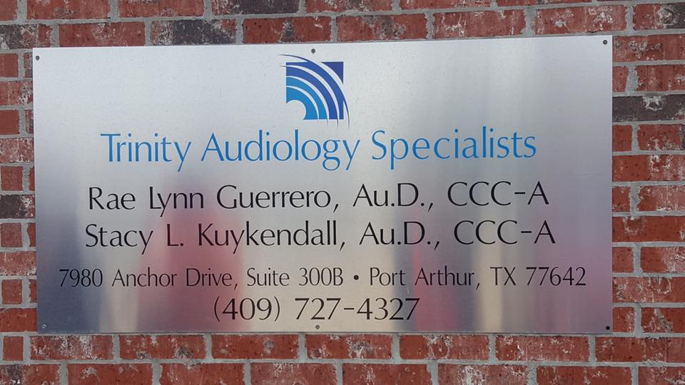 Trinity Audiology in Southeast Texas hearing aids