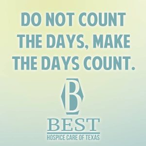 Best Hospice Care of Texas Beaumont hospice service