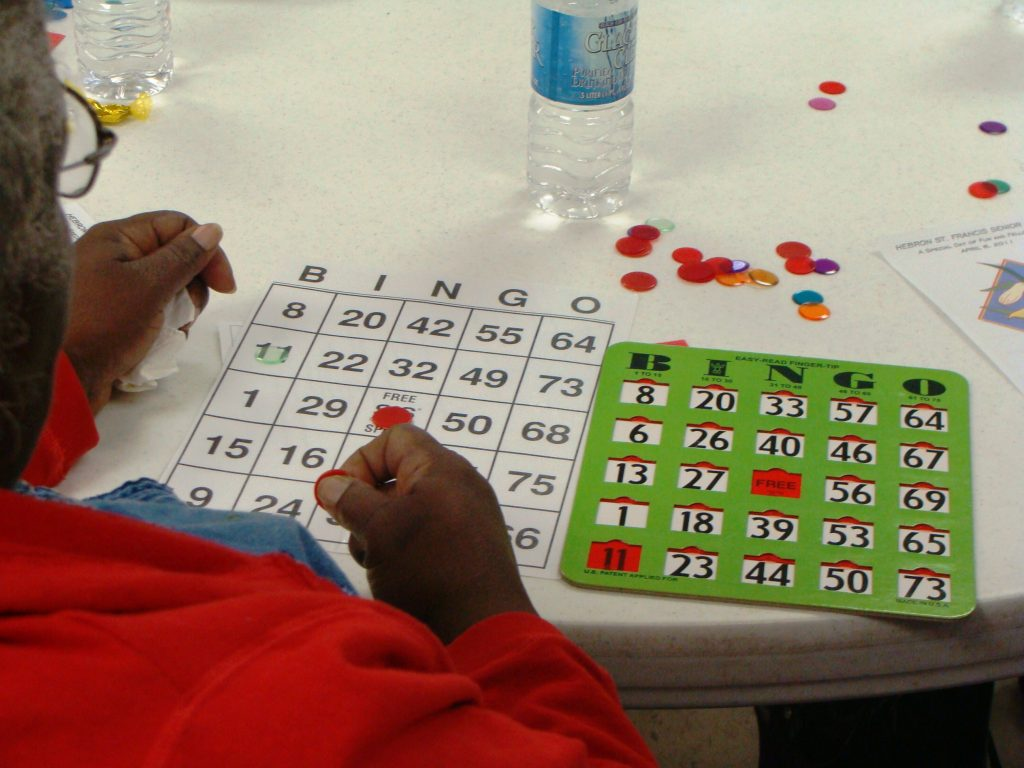 BINGO Beaumont TX, Bingo Lumberton TX, BINGO Port Arthur TX, BINGO Jasper County, BINGO Jefferson County, BINGO Hardin County, Senior events Beaumont TX, senior events Lumberton TX, senior events Houston area