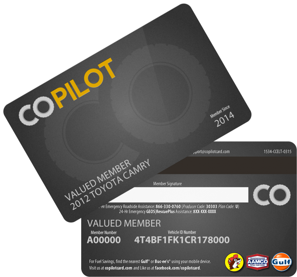 auto service Southeast Texas, auto repair SETX, auto service card Beaumont TX, CoPilot Card, CoPilot Auto Service Plan, CoPilot Auto Service Card