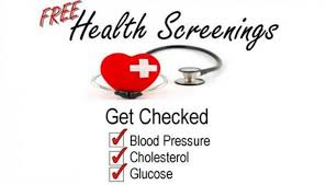 free health screening Beaumont TX, free health screening Port Athur, free health screening Nederland TX, free health screening Groves TX