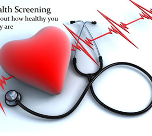 Free Health Screening Port Arthur TX