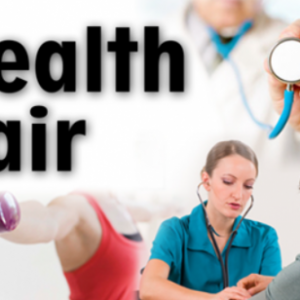 Health Fair Southeast Texas