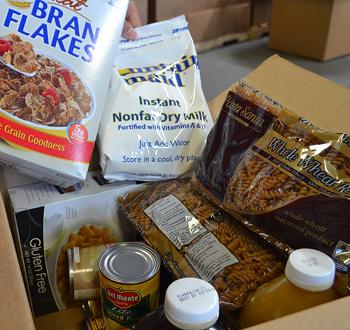 Port Arthur Senior Health Fair – Find out about the Golden Triangle's Newest Nutrition Assistance Program.