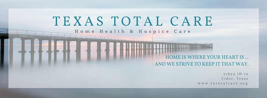 Texas Total Care Vidor, Texas Total Care Home Health, Texas Total Care Hospice, Senior Event Beaumont TX, senior event Port Arthur, senior event Lumberton TX