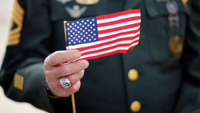 Southeast Texas Senior Expo Preview – Veterans Benefits