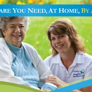 Visiting Angels Beaumont TX homecare agency