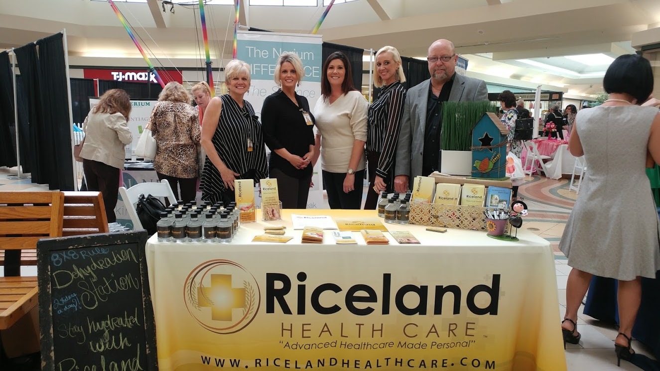 SETX Senior Expo Featured Vendor – Riceland Healthcare