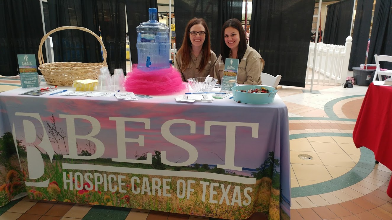Best Hospice Care of Texas Beaumont