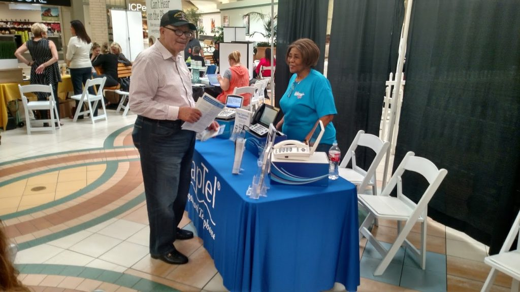 Senior Expo Beaumont TX, Senior Expo Port Arthur, Senior expo Lumberton TX, Captel Beaumont TX, Captel Port Arthur, Captel Nederland TX, Captel Houston TX