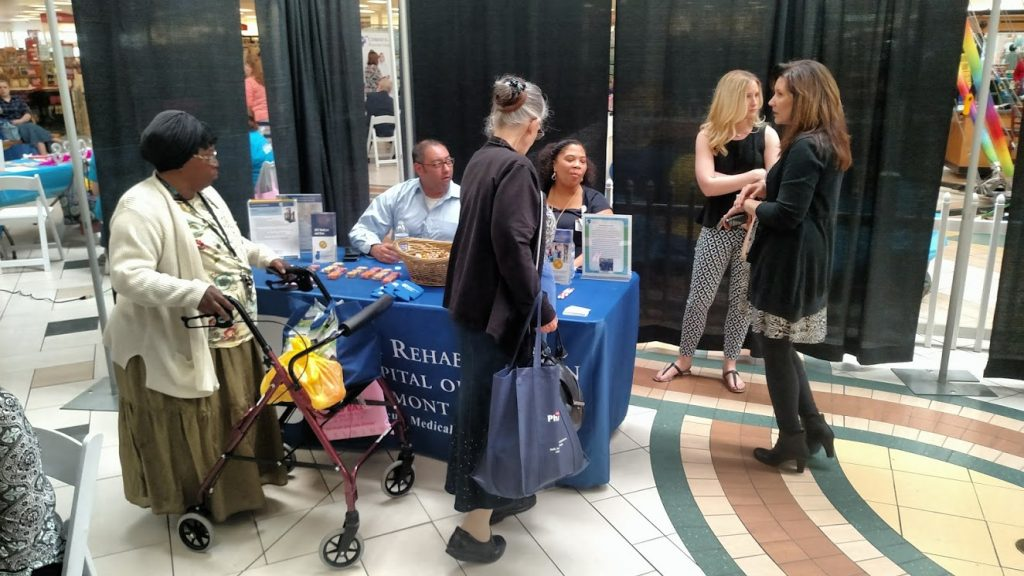 Senior Expo Beaumont, PAM Rehab Hospital Beaumont, Senior Expo Lumberton TX, Senior Expo Port Arthur, Seniior Expo Houston TX