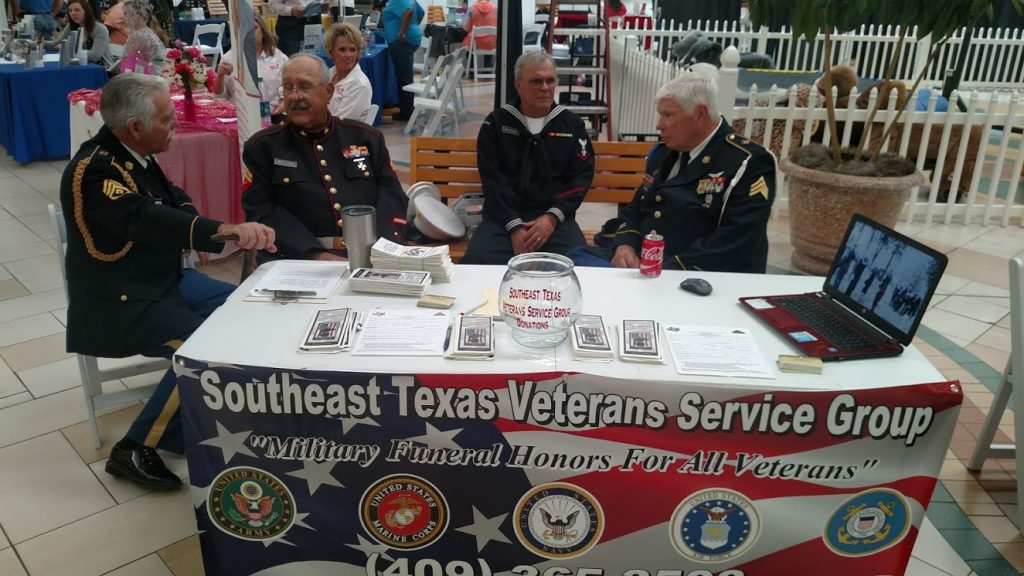 veteran's groups Southeast Texas, veteran's groups Beaumont TX, veteran's groups SETX, veteran's groups Golden Triangle TX, veteran's groups Nederland TX, veteran's groups Orange Tx, veteran's groups Lumberton Texas