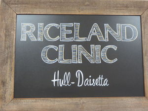 Riceland Clinic Beaumont TX, Riceland Clinic Hull, Riceland Clinic Daisetta, senior health Southeast Texas, SETX Senior Care, Senior Health Beaumont Texas